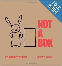Notabox