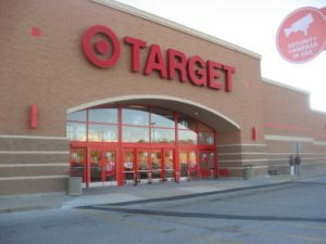 Targetparking